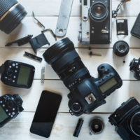 best dslr camera for wedding photography