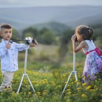 How to start a photography business with no experience!