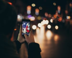 mobile photography tricks and tips