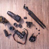 one lens for wedding photography